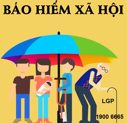 Giải quyết tranh chấp bảo hiểm xã hội