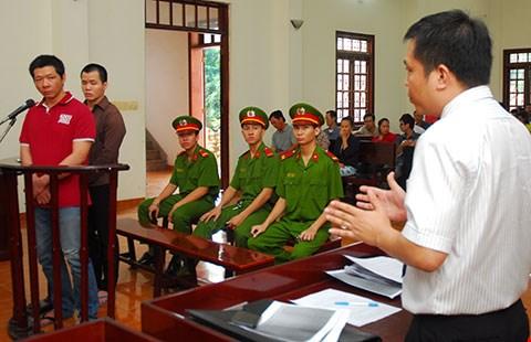 Luat su Nguyen Kieu Hung