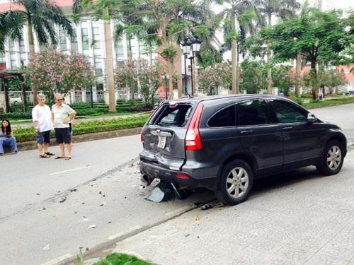 Xảy ra TNGT chết người, lái xe phải làm gì?