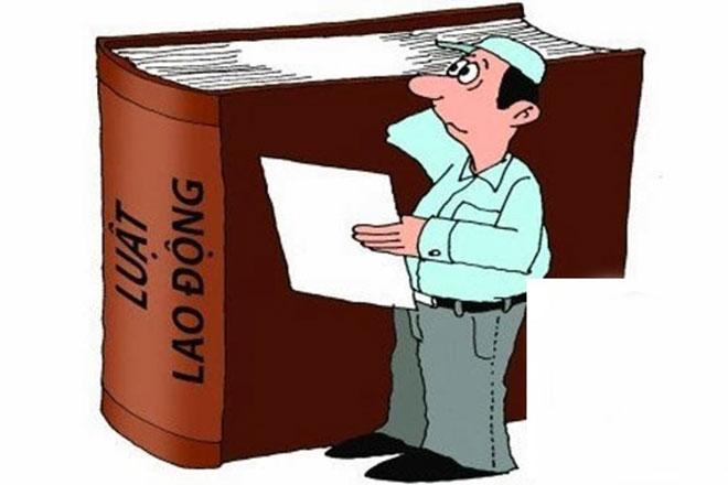 Hợp đồng lao động cần thể hiện những nội dung gì?
