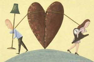 Vợ chồng khác hộ khẩu, nộp đơn ly hôn ở đâu?