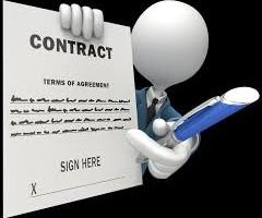 Luật sư tư vấn và giải quyết tranh chấp hợp đồng