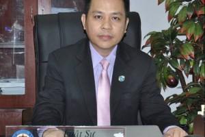 Luật sư Nguyễn Kiều Hưng