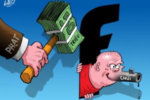 Vi phạm trên mạng: Cần phạt, nhưng tránh 'nhầm' người dám nói