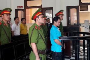 Tại cấp sơ thẩm, ông Võ Văn Minh nhận bản án 7 năm tù về tội cưỡng đoạt tài sản