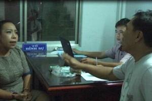 Luật sư: Băn khoăn vụ bắt nữ PV nhận 280 triệu ở Cần Thơ