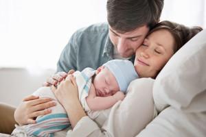 Chế độ nghỉ thai sản dành cho nam giới khi vợ sinh