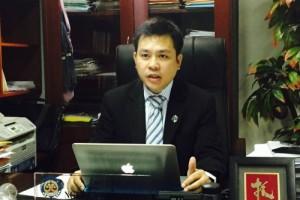 """Luật sư Nguyễn Kiều Hưng nhận định, xử tội """"Buôn lậu"""" là sai với bản chất trong vụ án VN Pharma."""
