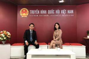 Luật sư Phạm Hoài Nam – Hãng Luật Giải Phóng